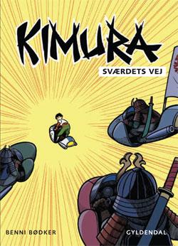 Kimura - Sværdets vej