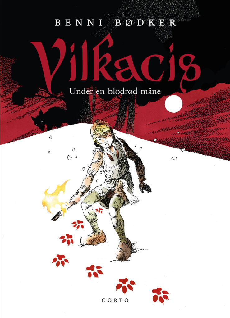 VILKACIS