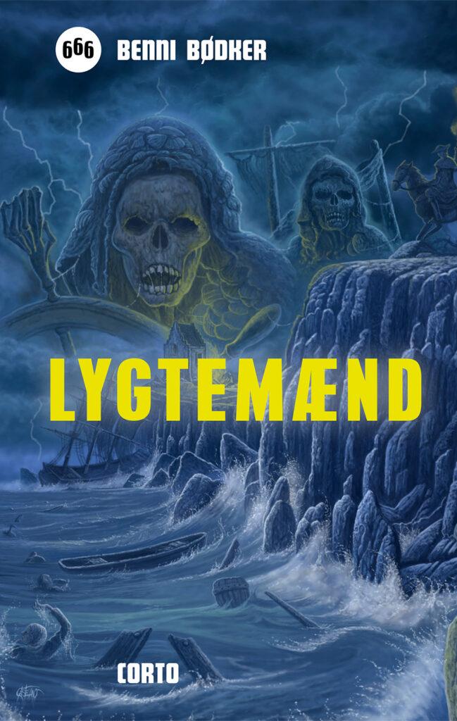 LYGTEMÆND